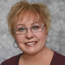 Marilyn M. Berndt