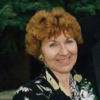 Mary R.  Hale