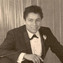 Arthur Diaz