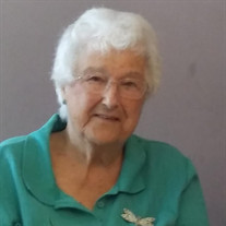 Dorothy J. Zwicker