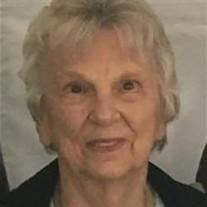Dorothy M. Vogel