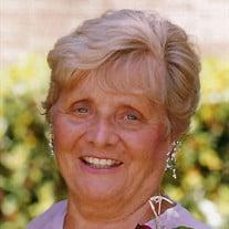 Joan M Lambert