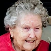 Lois Jean Wood