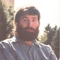 David Edward Barth