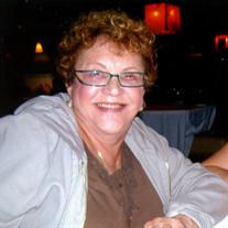 Dolores Blackman Reschman