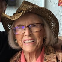 Phyllis Lorraine Hamaker