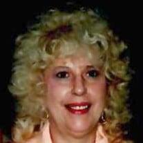 Jean Goldie Mandich