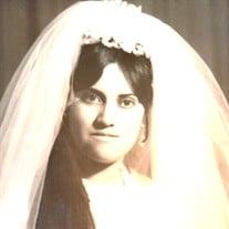 Rosa Emma Hidalgo