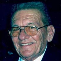 Mr. Ralph Broquard