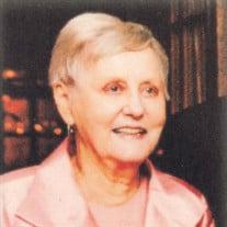 Margaret B. Judkins
