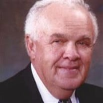 Marvin Charles Bauer