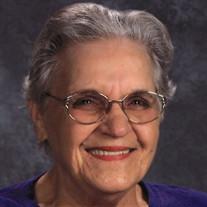 Geraldine Robinson