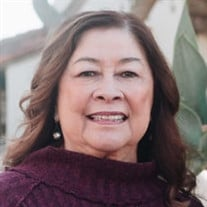 Nancy Carmen Rivas Skaggs