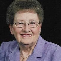 Rosemary H. Hillman