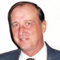 Conrad M. Bazan
