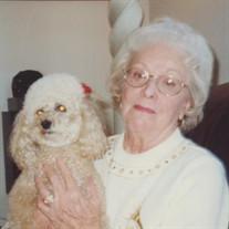 Marilyn Virginia Ottosen