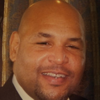 Rev. Barrett Mark Hairston