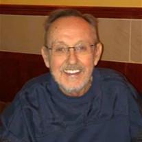 Mr. Joseph William Halterman