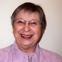 Mabel Janis Kruse