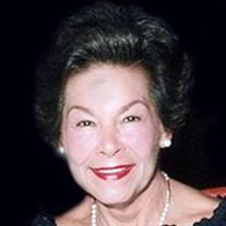 Mrs. Mary Boyd Hesdorffer