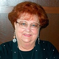 Beverly Ann Peterson