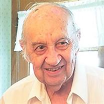 Harold Corydon Wright