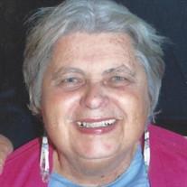 Margaret Mary Mullins