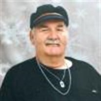 Jack  Bernerd Mickel, Jr. (Camdenton)
