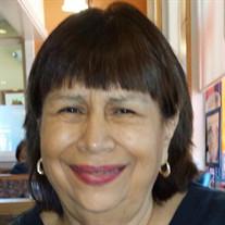 Anita  Ramirez