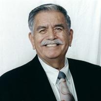 Mr. Robert Castaneda