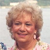 Mrs. Patricia L. Tomkiewicz