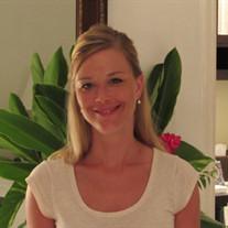 Ms Kendra Elise Lewis