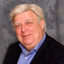 Donald Roy Cornelius
