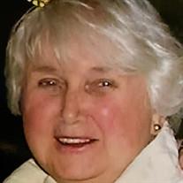 Genevieve I. Halloran