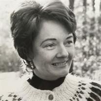 Mary Jane Irvine Haynes