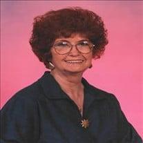 Dorothy Laverne Bryant