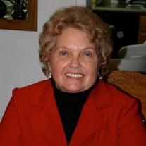Mary Elizabeth Padgett