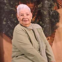 Joyce Bidol Evans