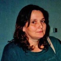 Deborah Faye Lawson Satcher