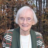 Lee Nell King - Henderson, TN