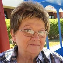 Velma  Jewell Driskill McKinney