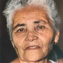 Maria  Nuñez Ortega