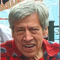 Hector Carlos Portillo