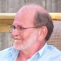 Joseph Trill
