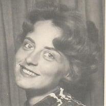 Judith  Kay  Jennings