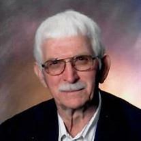 Earl Stouffer