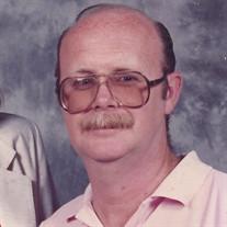 Mr. Malcom Vincent Stewart