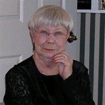 Ann Glover