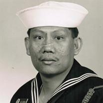 Felipe B Rilveria Jr.