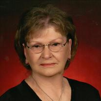 Evelyn F. McKenzie